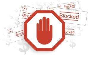 rise of adblockers