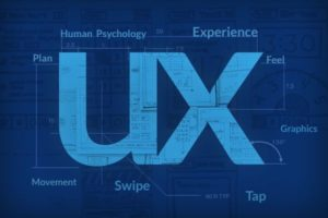 user experience needed improvement