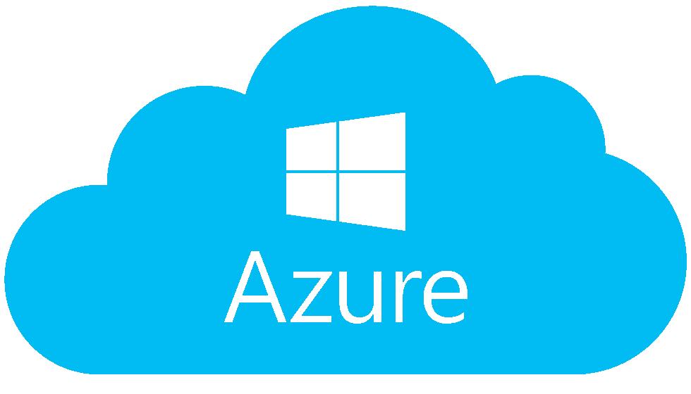 Azure Cloud Logo Wallit