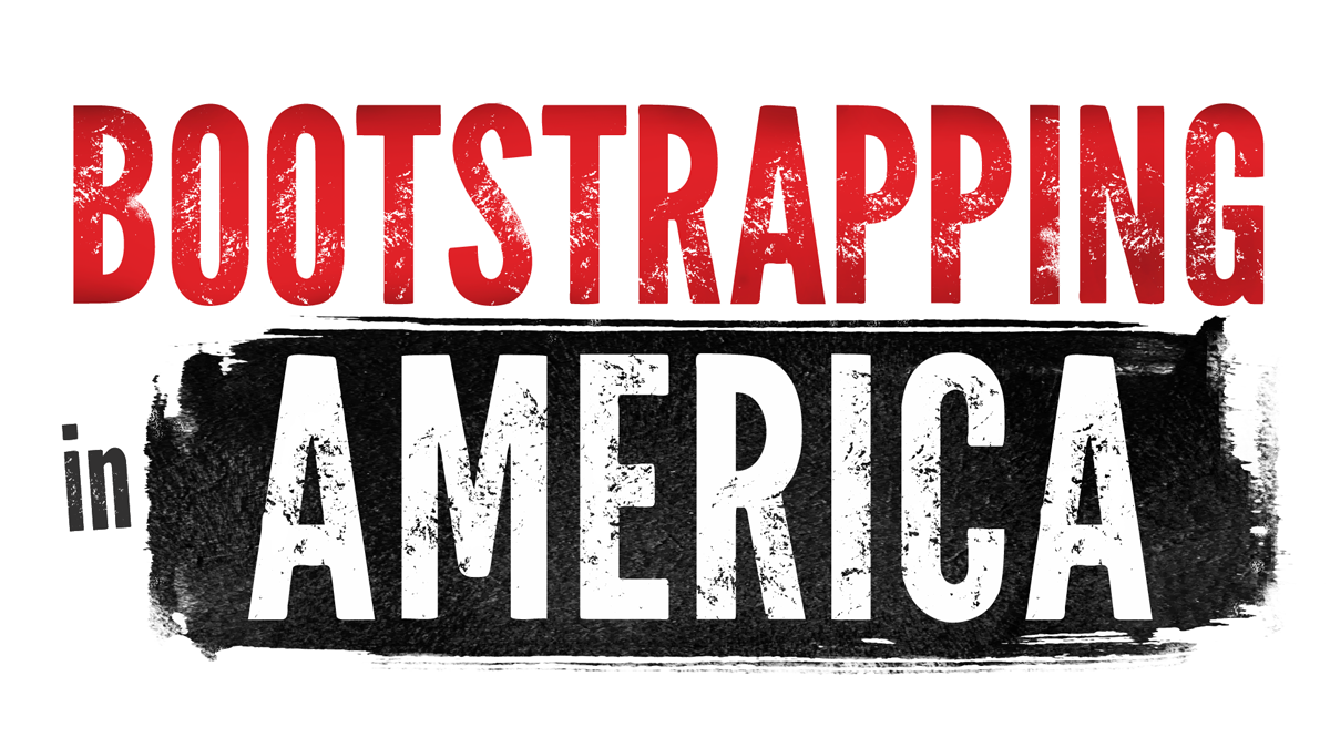 IMoneza Featured On Bootstrapping In America